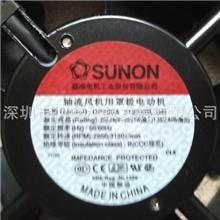 全新原装sunon散热风扇DP200A2123XBL