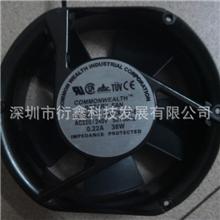 三协散热风扇FP108EX-S1-B17251220V38W