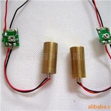 供应绿光模组,绿光激光头,激光器