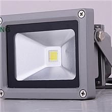 厂家批发集成大功率泛光灯led10w泛光灯小区室外照明