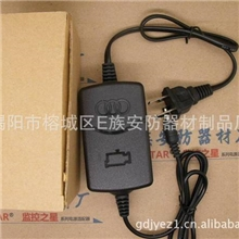12V/1A摄像机电源/足1.25A监控电源/开关电源/直流电源安防电源