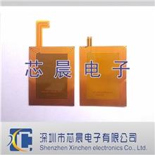 FPC排线、电容屏fpc,单双面FPC柔性电路板打样