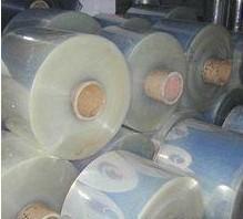 供应龙岗PVC胶片