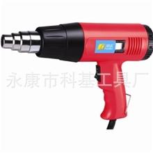 供应数显热风枪1800W可调温热风枪/快贴膜工具/调温电烤枪