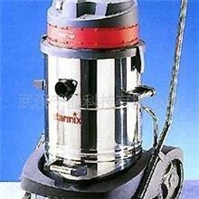德国Starmix原装进口三电机大功率工业吸尘器、吸水机