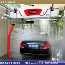 自动洗车机全自动洗车机电脑洗车机水斧M7单臂
