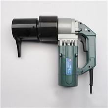 定扭矩电动扳手P1D-2500J(内置控制系统)泽威牌扭剪型扳手