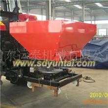 供应YT-CDR-1000撒播机撒肥机施肥机颗粒施肥机运泰机械