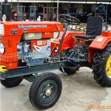 供应小型轮式拖拉机