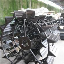 小型拖拉机配件铁轮