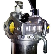 汽油发动机化油器