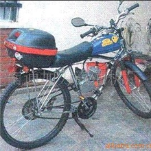 小型发动机小型汽油发动机小型发动机总成自行车汽油发动机
