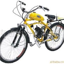 自行车汽油发动机自行车汽油机自行车汽油机总成自行车配件