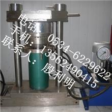 德州祥明供应榨油机小型家用榨油机多功能小型香油机