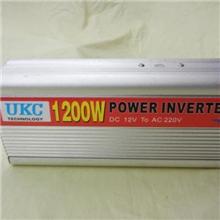 UKC1200W车载逆变器12V-220V车载电源逆变器