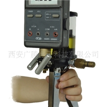 供应便携式数字压力校验仪数字校准器
