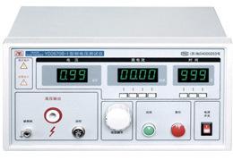 YD2670B-1耐电压测试仪