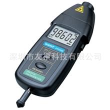 供应欣宝DT2236B光电接触两用转速表