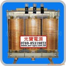 600KVA三相干式自耦变压器(MTD系列)