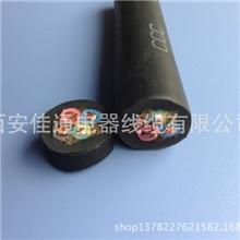 YC3X4+1橡套电缆