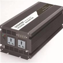 GKXM3000W修正波车载逆变器4kw家用车载修正波逆变器