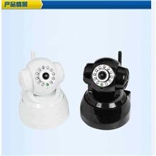 高清无线摄像头网络摄像机ipcameraWifi远程监控