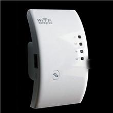 300Mbpswifi放大器无线信号增强放大器中继器WPS一键加密