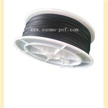鑫茂光纤塑料光纤、三菱光纤、东丽光纤芯2.0mm,外径3.8mm
