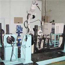 供应高科技产品焊接机器人(图)
