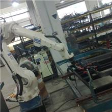 供应OTC焊接机械人工装夹具