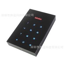 微耕AT1059C感应式IC触摸密码键盘读卡器,微耕Adroitor门禁读卡器