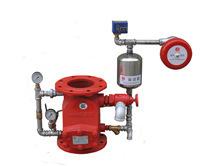 消防水系统、湿式报警阀、报警阀、压力开关、水力警铃、延迟器