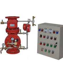 消防水系统、预作用报警阀组、信号蝶阀