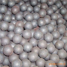 供应球磨机研磨钢球、球磨机用研磨体