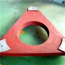 离心机三角,离心机底座,无基础,三足式离心机底座,离心机配件
