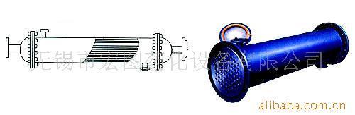 供应列管式冷凝器