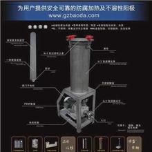黑化槽钛过滤机
