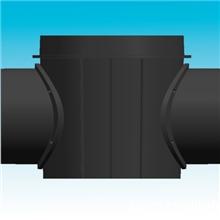 江阴宇龙专业生产HDPE排污管厂家直销定制加工