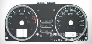汽车仪表用PC片材/板材/PC薄膜
