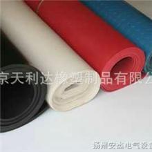 厂家出售硅橡胶绝缘板夹布硅橡胶板黑色硅橡胶板