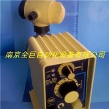 米顿罗LMIP746-358SI电磁隔膜计量泵