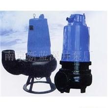 潜水排污泵\WQ系列潜水排污泵\AS系列潜水排污泵\AV系列潜水排污