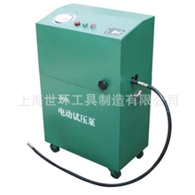 试压泵6DSY-2.5~40Mpa电动试压泵卧式
