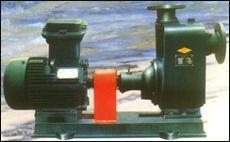 供应:自吸式离心泵;100CYZ-40、铸铁自吸泵、自吸离心泵
