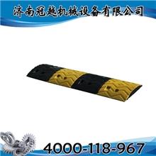 优质橡胶减速带减速板减速块