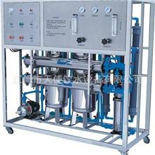 供应反渗透设备纯水生产线产品可饮用可医疗用