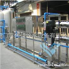 泉水生产线以及配套设备安吉尔科技提供技术