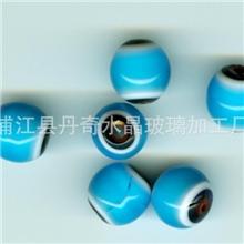 厂家直销水晶珠、玻璃珠,刻面珠,水晶工艺品