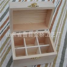 芳香奏鸣曲松木精油木盒精油木盒清漆木盒