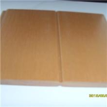 防腐蚀柚木色SPA裙边板